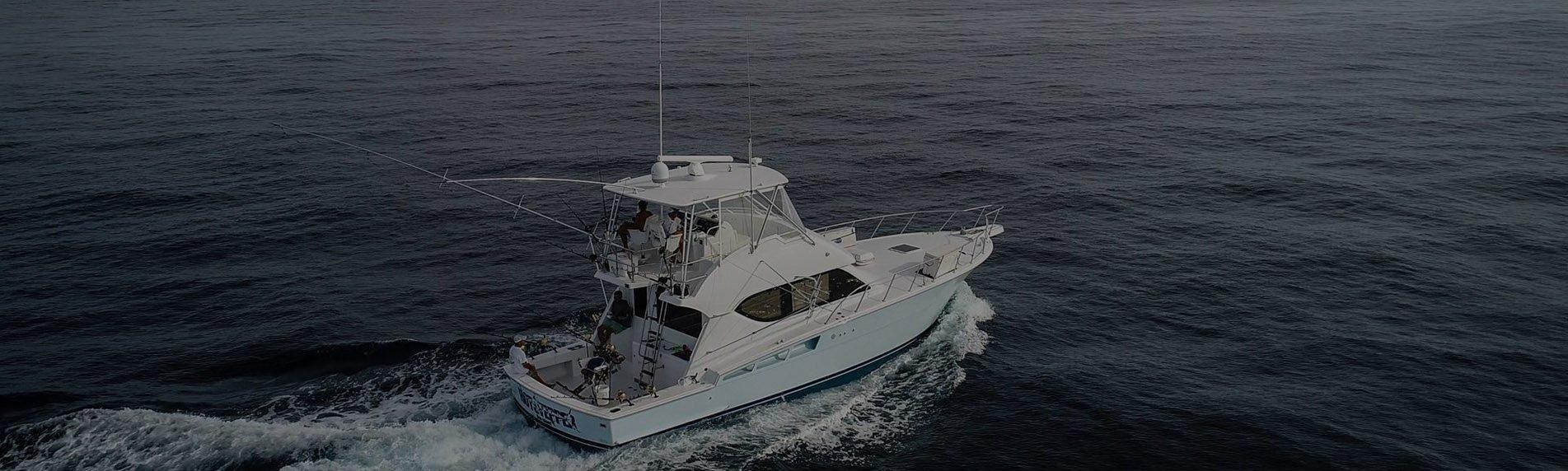 Aruba Boat Rental