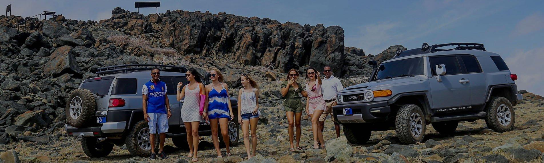 Aruba Rentals